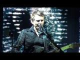 Muse - The Globalist (Kiev, Ukraine - 08.07.2016) HD