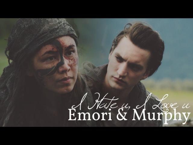 ► Emori Murphy   I Hate u, I Love u [03x05]