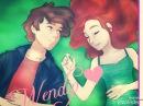 Венди и Диппер-Дыши