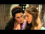 Muhteşem Yüzyıl KÖSEM - 1. Bölüm   Anastasia' nın Safiye Sultan ile Tanışması