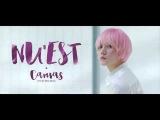 [TEASER] NU'EST The 5th Mini Album 'CANVAS' ART FILM REN ver.