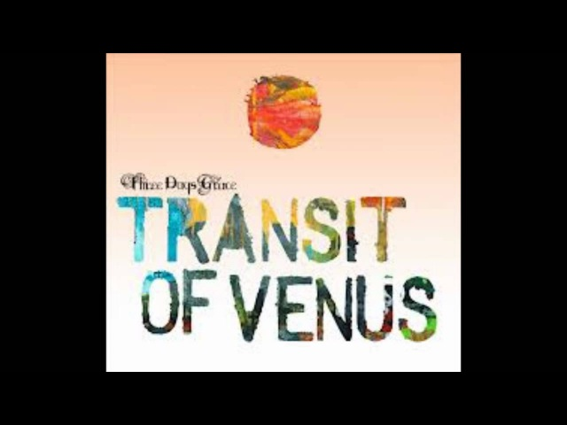 Three Days Grace TRANSIT OF VENUS [FULL ALBUM]