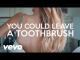 DNCE - Toothbrush (Lyric) (Vevo LIFT)