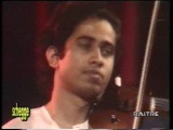 1978 July 19,  John McLaughlin guitar, Stu Goldberg keyboards, L  Shankar violin, T M  Stevens bass,