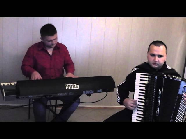 Vitalie Vataman şi Ruslan Semeniuc - Hora ca la Iaşi Live 2013