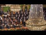 Johann Strauss II - Annen-Polka, Op.117 (Daniel BarenboimNew Year's Concert of the Vienna Philharmonic, 2009)