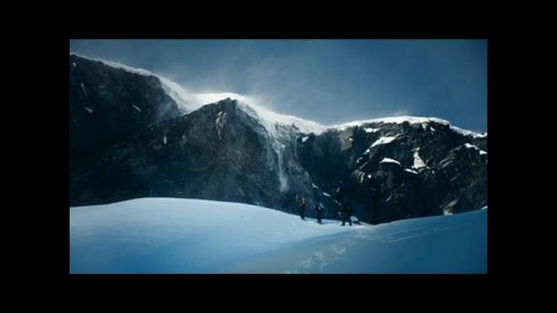 Перевал Дятлова. Новая жертва (2016 Документальный спецпроект)