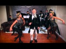 Thong Song - Vintage Louis Prima - Style Sisqo Cover ft. Blake Lewis