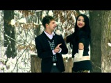Narcisa &amp Alex de la Orastie - Eu trag cu familia (Video Oficial)
