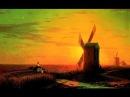 Повіяв вітер степовий | Steppe wind blew | Ukrainian folk song