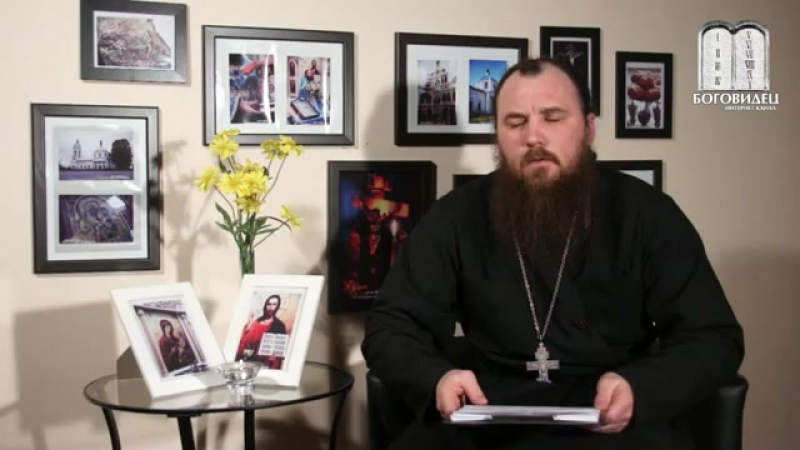 Блудная жизнь. Священник Максим Каскун