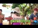 160101 Bora SungYeol Law of the Jungle Preview 2