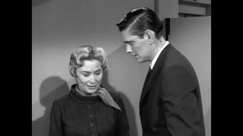 Twilight Zone (Dimension Desconocida) 2x16 Penny for your Toughts, A -Un Centavo Por Tus Pensamientos- Latino
