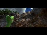 Трейлер Хороший динозавр 2015