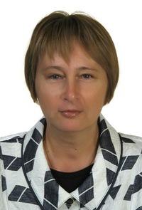 Екатерина Русова