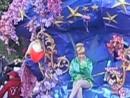 Парад Диснейленда в Париже