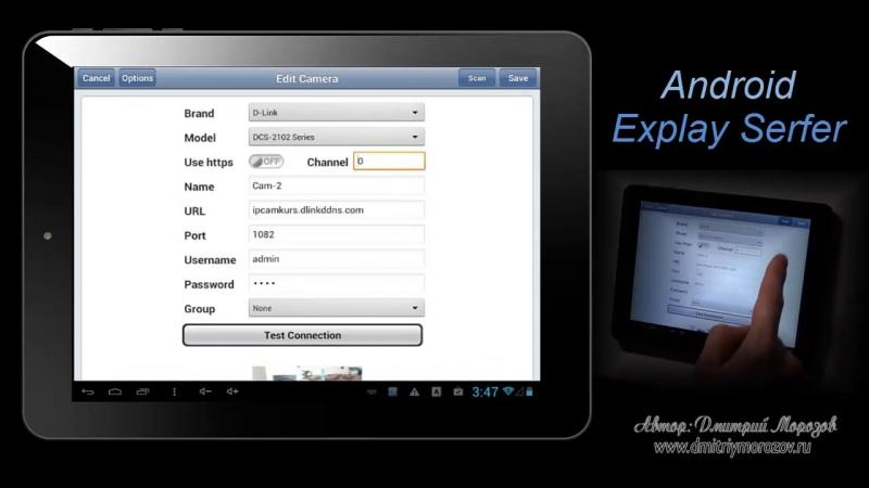 Обзор приложений на планшете андроид