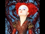 Промо-ролик «Алисы в Зазеркалье»