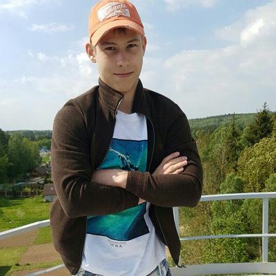 Максим Данилёнок