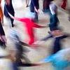 Живые танцы - Rio Abierto