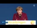 Der IRRweg der Angela Merkel