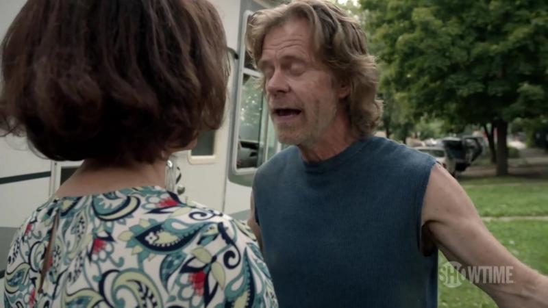 Бесстыдники/Shameless (2011 - ...) Фрагмент №1 (сезон 5, эпизод 3)