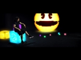 [Клип] Waka Flocka Flame – Game On (feat. Good Charlotte)