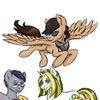Пони Пржевальского | Przewalski's Ponies