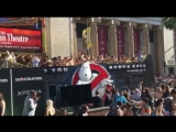 GHOSTBUSTERS Premiere (09.07.2016)