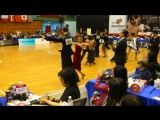 ADSF Asian Youth21 Champ QF Pd