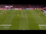 Арсенал 2:1 Манчестер Сити. Обзор матча и видео голов
