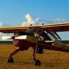 Полеты на самолетах_Прыжки с парашютом