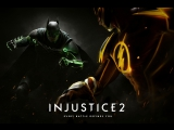 Injustice 2 - Трейлер (2017) [1080p]