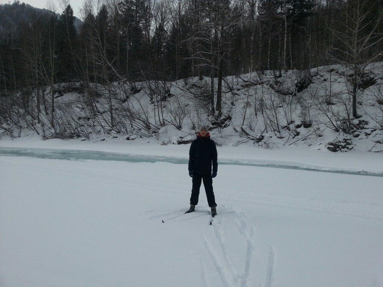 Стас Орлов, Иркутск - фото №15