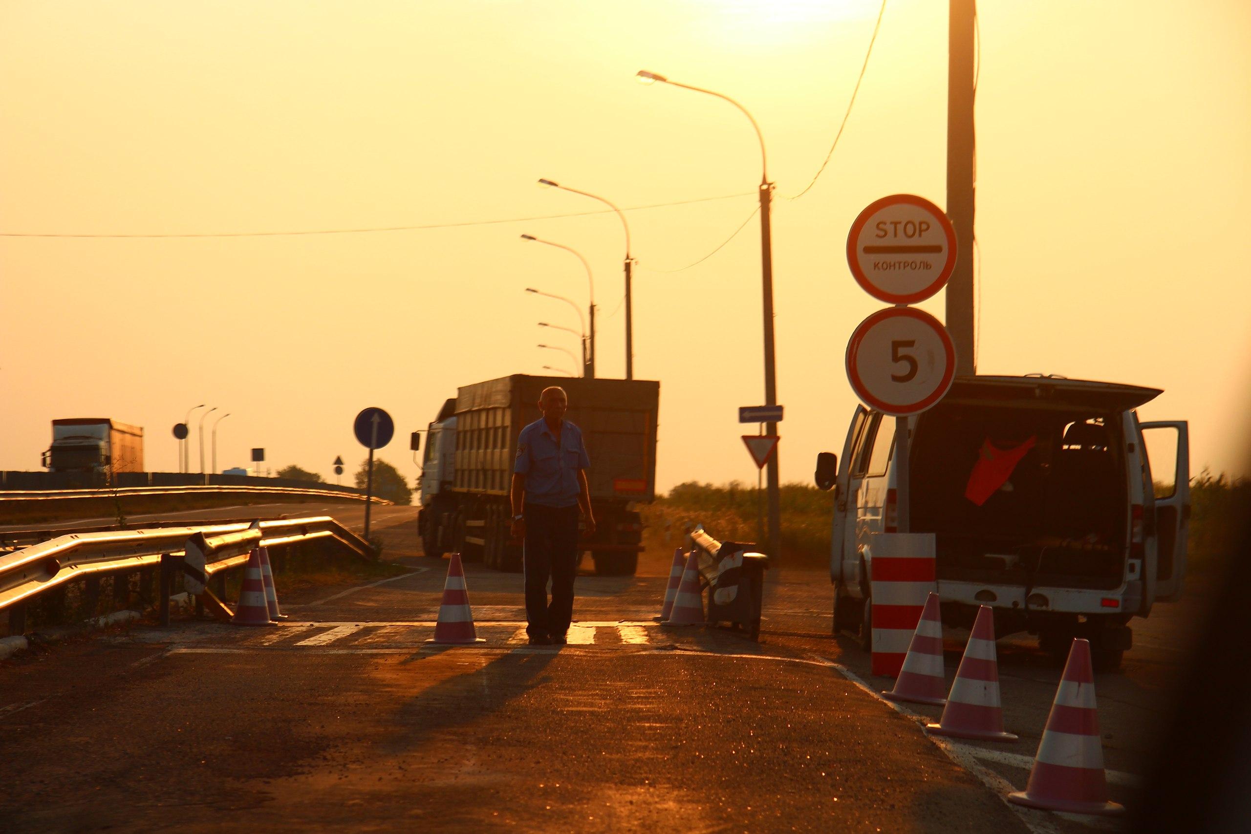 Укртрансбезпека за тиждень поповнила бюджет на 7,5 тисяч євро