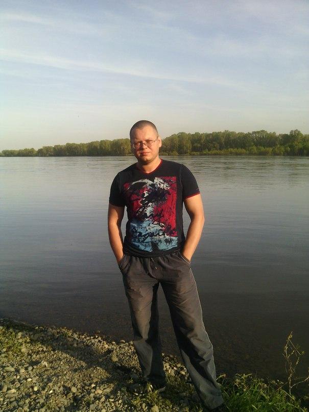 Андрей Смирнов | Новороссийск