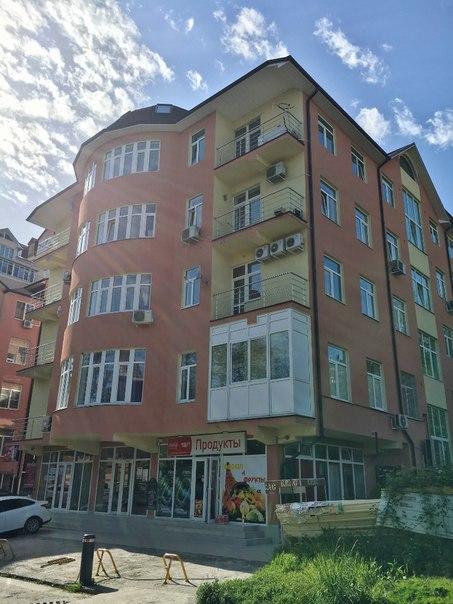 Купить квартиру в Сочи  30 мая 2016