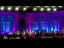 Безумные танцы, дирижер Фабио Мастранджело, сопрано Дарья Зыкова