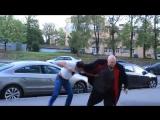 Стас Барецкий vs Александр Пистолетов