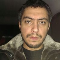 Анкета Александр Матюхин
