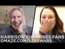 Harrison Ford Surprises Star Wars Fans with Big News… for Charity