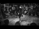 Jibaku vs Chitsutaro [power final] .stance Body Carnival Anniversary