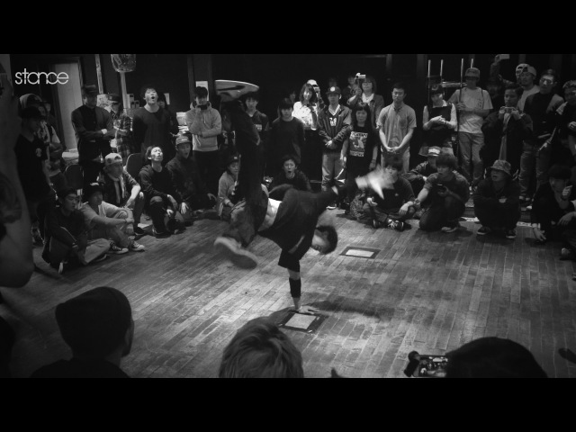Jibaku vs Chitsutaro [power final] .stance Body Carnival Anniversary » Freewka.com - Смотреть онлайн в хорощем качестве