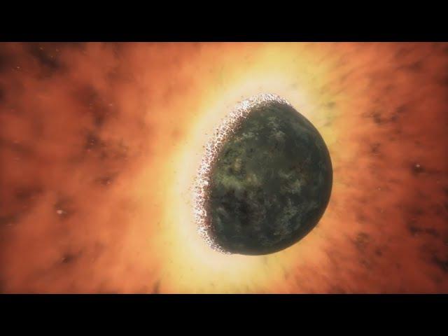 KhimkiQuiz 18.01.19 Вопрос№6 Говорят, что и ОНА появилась только лишь оттого, что Чак Норрис споткнулся о Землю.