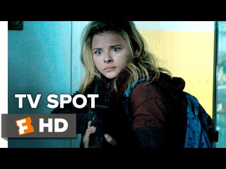 5-я волна фрагмнт The 5th Wave Movie CLIP - What's in Your Hand? (2016) -  Chloë Grace Moretz, Maggie Siff Movie HD
