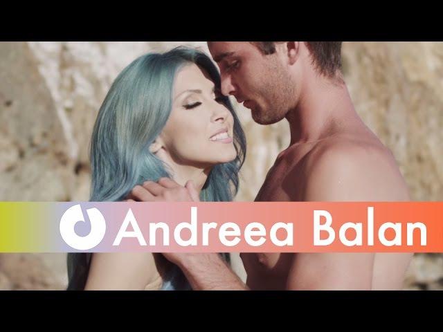 Andreea Balan - Baby Be Mine |2016|