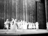 КАЛЕРИЯ ФЕДИЧЕВА и ЮРИЙ СОЛОВЬЁВ Творческий вечер, 7ч., 1964