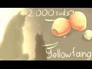 Yellowfang PMV for 2 000 subs