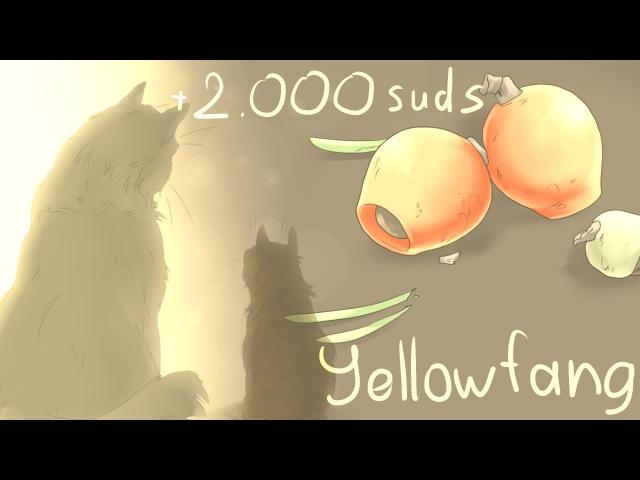 Yellowfang PMV {for 2 000 subs}