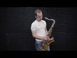 Nick York. Преподаватель по саксофону.